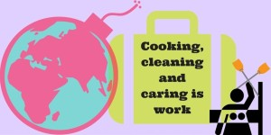 Cooking cleaning and caring