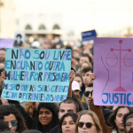 Can Feminist MEPs Protect Women from Portugal's System of Violence?