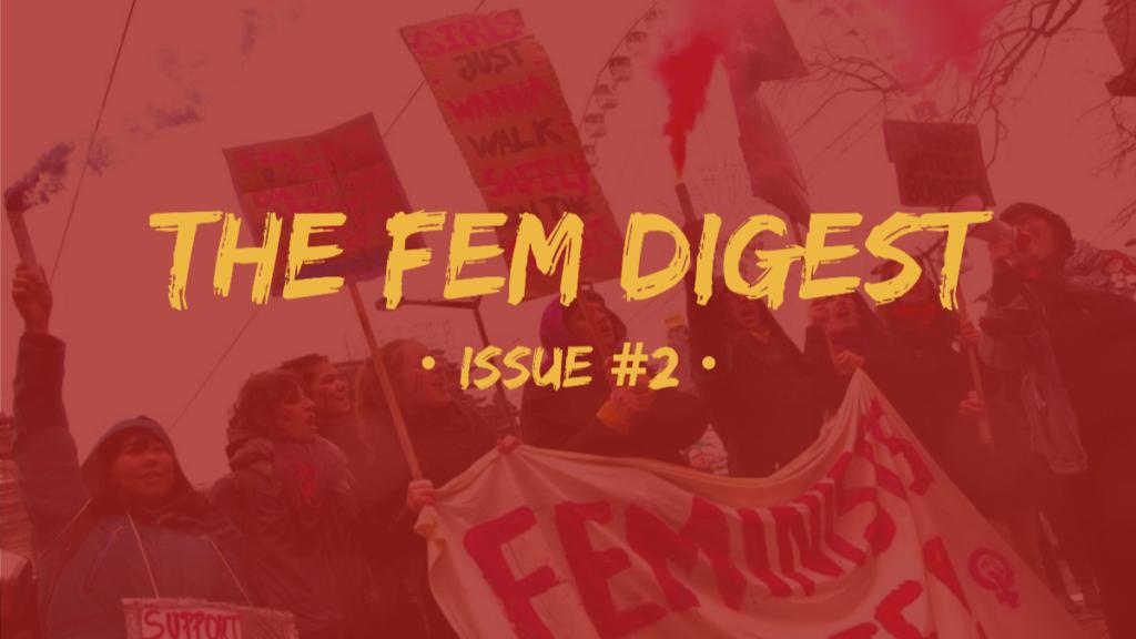 FemDigest issue #2