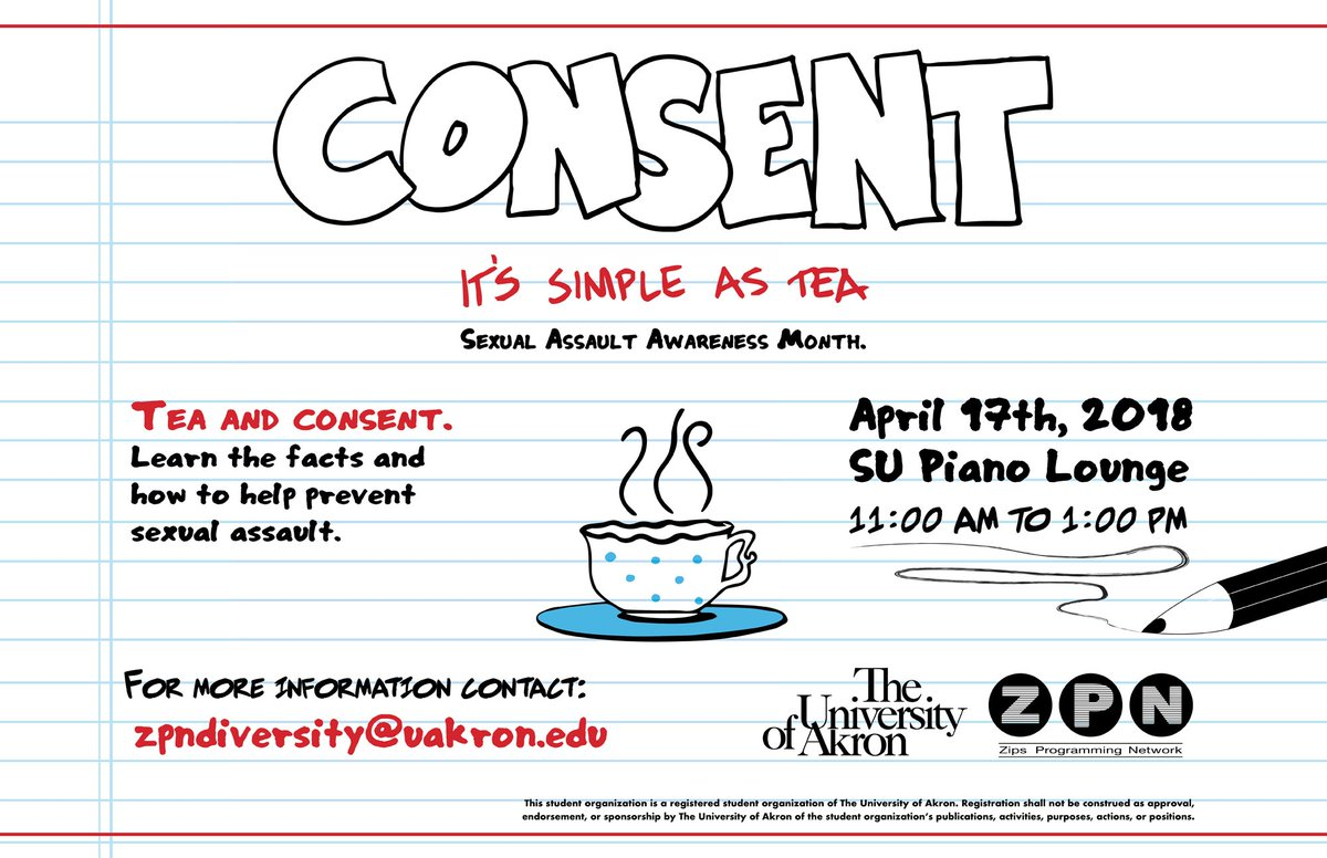 consent is as simple as tea. Pic by https://twitter.com/uakronzpn/status/985959815494225921