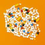 abortion pills, photo by Michał Parzuchowski on Unsplash