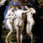 The ideal female body – does not exist! Ideali moters – figūra neegzistuoja! [EN/LT]