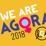 #AGORA2018 – A Gathering of Open Hearts & Open Minds