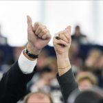 Where are the Women in Politics? EU Elections 2019
