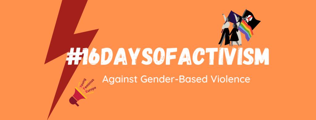 16daysofActivism