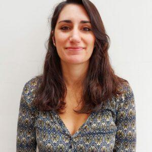 Chiara Cosentino