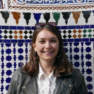 Hannah Delahunty