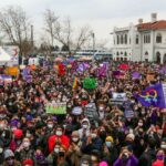 Young Feminist Europe condemns the announcement of Turkey's withdrawal from the Istanbul Convention – a Statement